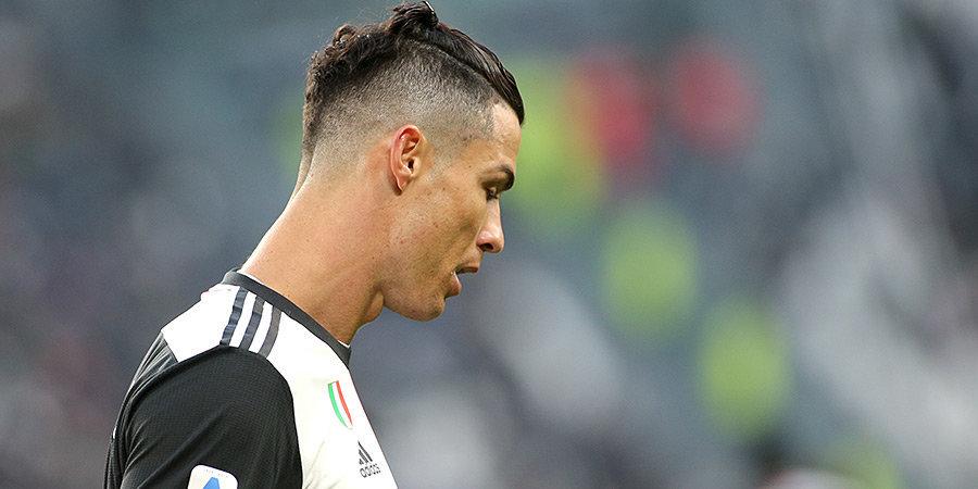 Карло Анчелотти: «Нет необходимости строить команду вокруг Роналду»