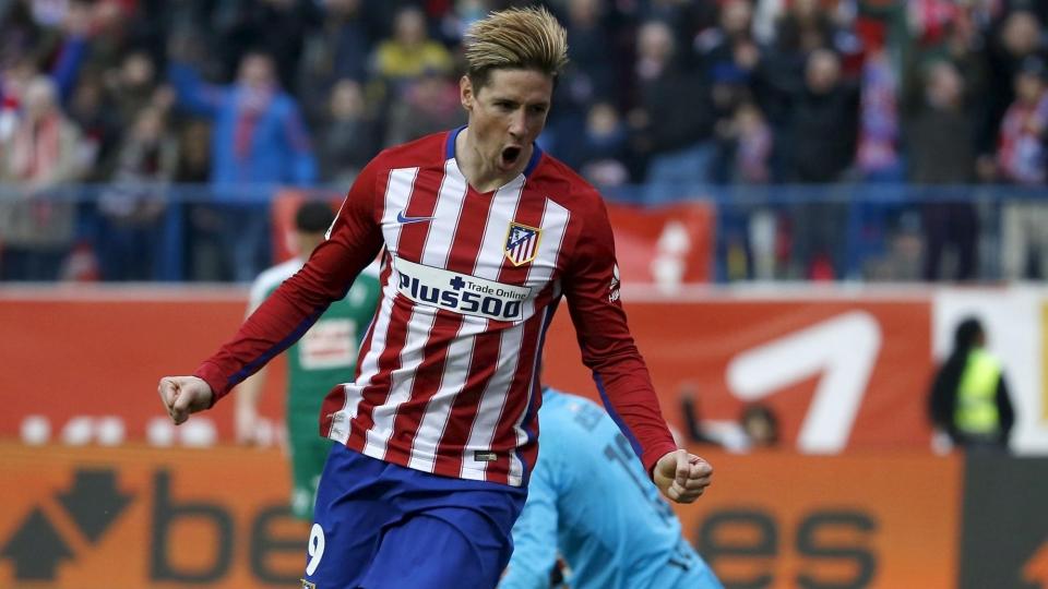 Торрес объявил об уходе из «Атлетико»