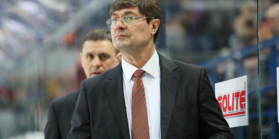 Андрей Мартемьянов: «Это была самая сложная игра за проведенные 18 матчей»