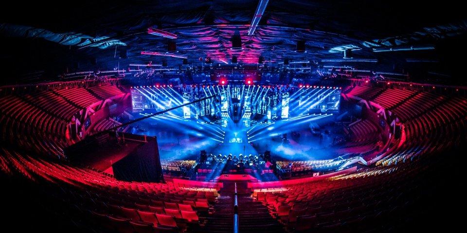 CS:GO: Четвертьфинал IEM Katowice 2018