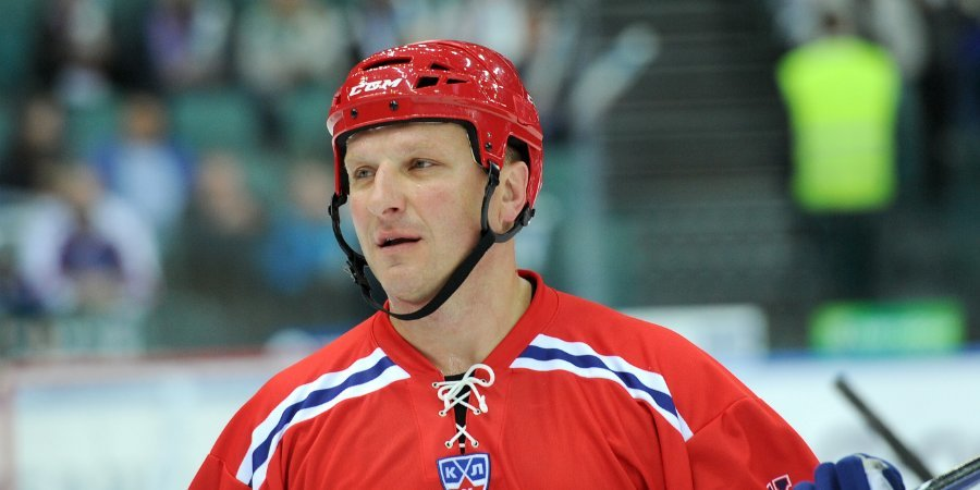 Почему литовец Дарюс Каспарайтис — главный защитник в истории сборной России. Топ-10 игроков обороны от «Матч ТВ»