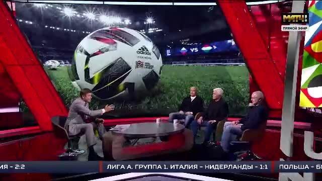 «Мастерства не хватило. С 14 метров надо попадать в ворота». Топ-эксперты подвели итоги матча Россия — Венгрия