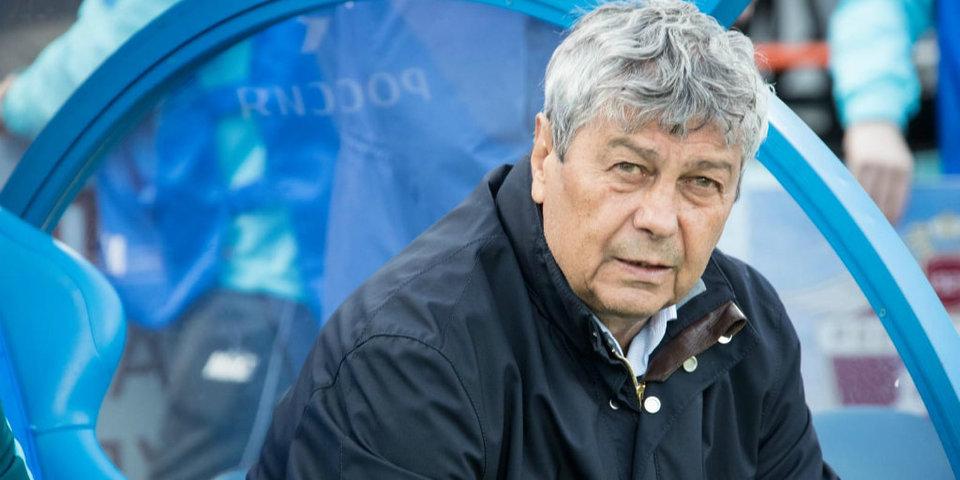 Мирча Луческу: «Друг «Спартака» Трабукки создал мне проблемы с Шатовым»