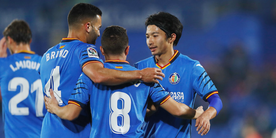 Соперник «Краснодара» выиграл принципиальный матч в чемпионате Испании