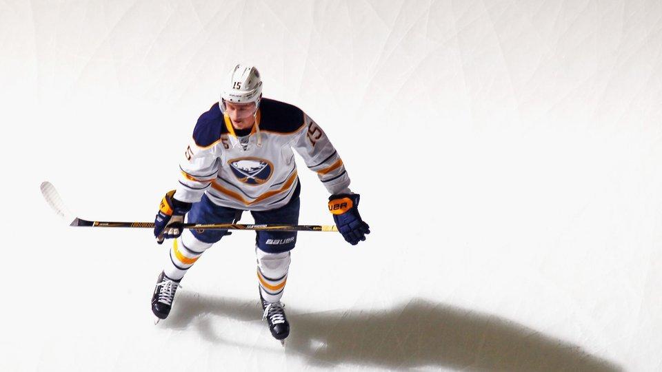 Айкел может пропустить старт сезона НХЛ