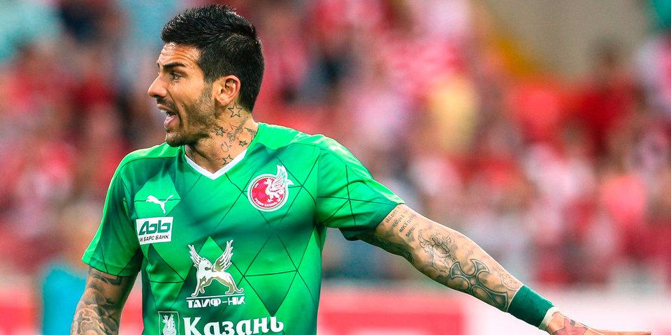 Благой Георгиев может перейти в«Арсенал»