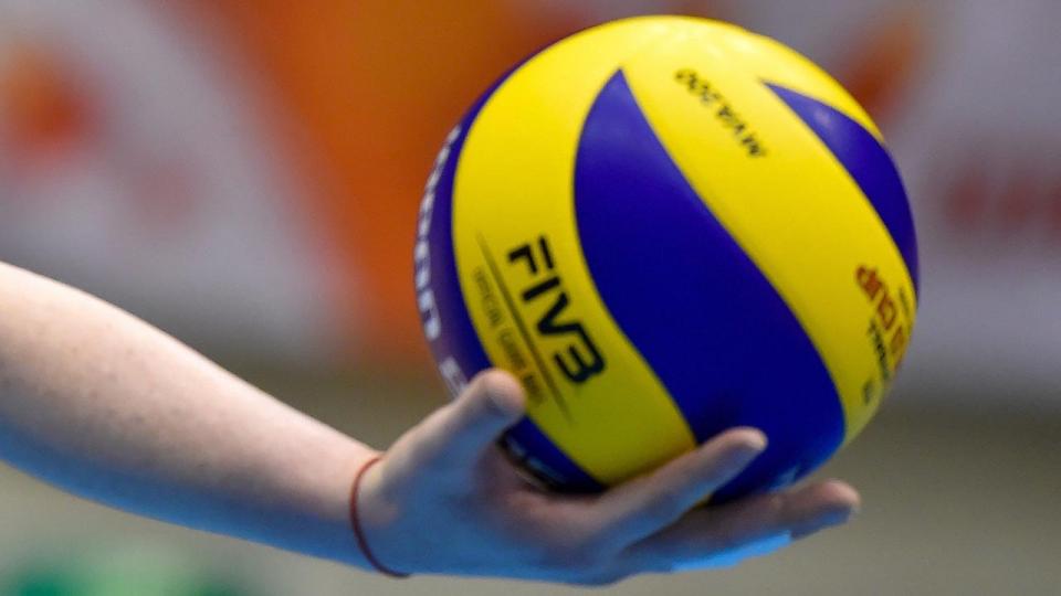 Китай примет финал Лиги наций
