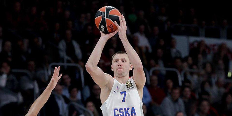Фридзон приносит ЦСКА победу с финальной сиреной