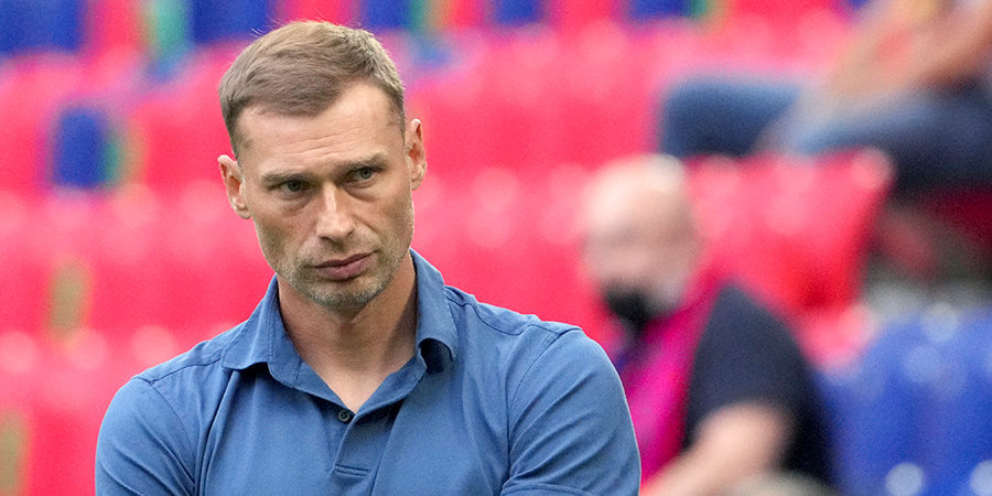 Алексей Березуцкий: «ЦСКА проиграл много подборов в опорной зоне»