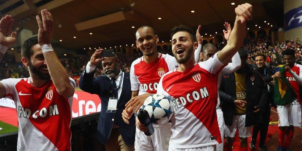 Почему «Лестер» против «Монако» – идеальный финал Лиги чемпионов