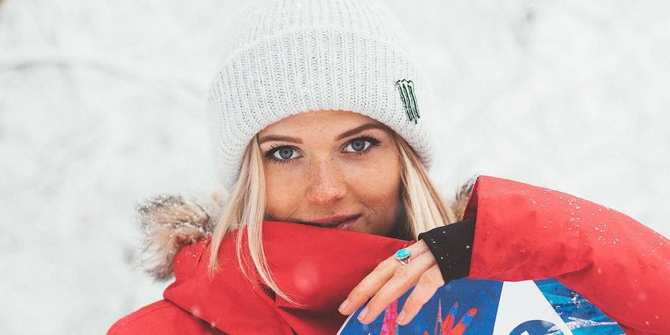 Сноубордистка из США Андерсон стала двукратной олимпийской чемпионкой, Федорова заняла восьмое место