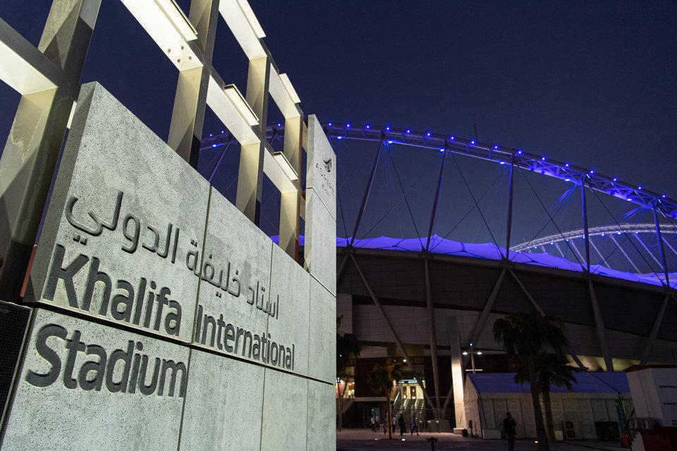 Катар хочет изучить опыт России в проведении чемпионата мира и наладить сотрудничество