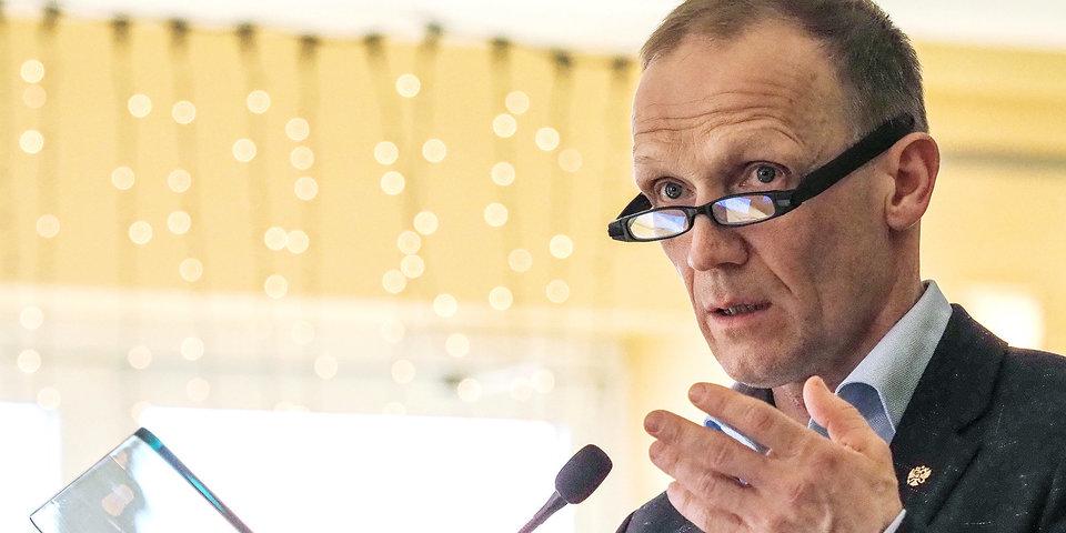 Владимир Драчев: «В Рупольдинге очень сложная трасса»