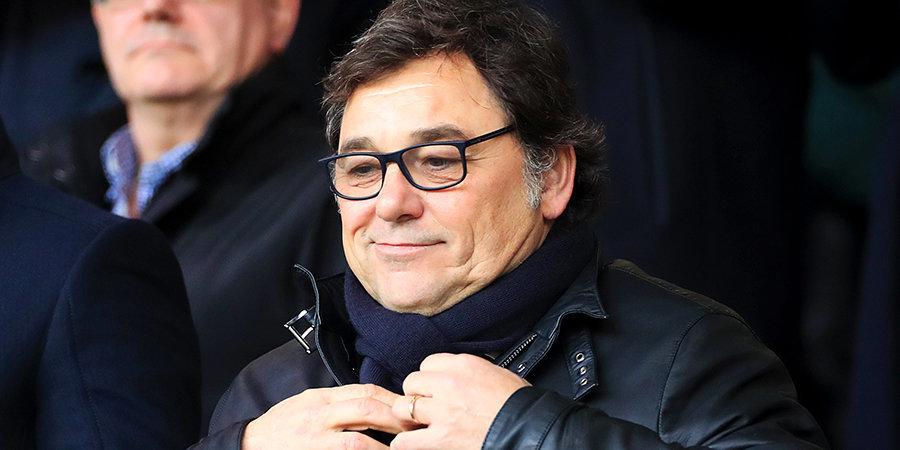 «Арсенал» со скандалом уволил спортивного директора: его подозревают в коррупции и грязных трансферах
