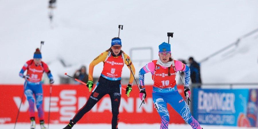 «Шаг за шагом — все будет». Что Миронова и Шашилов думают о, возможно, лучшей гонке в карьере спортсменки