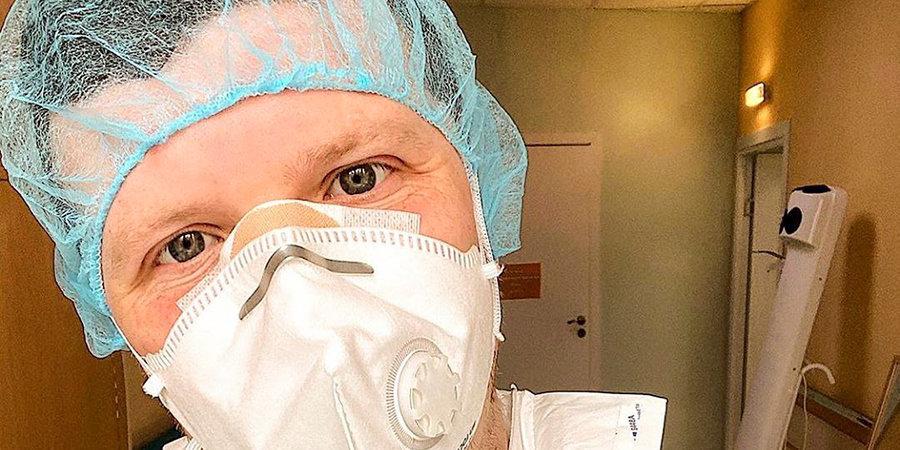 «Был дискомфорт, но не страх». Главный врач сборной — о работе с фигуристами, борьбе с коронавирусом и допингом