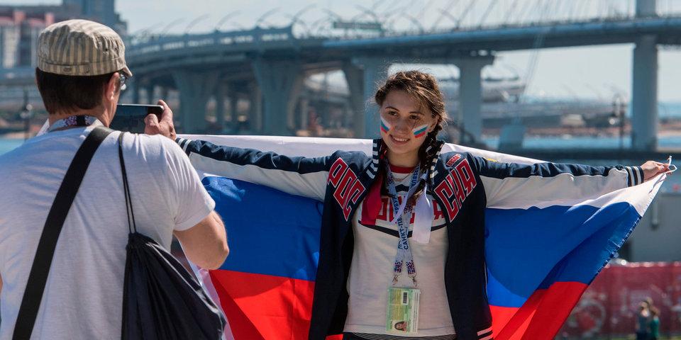 Что окружало первый матч сборной на Кубке Конфедераций в Петербурге
