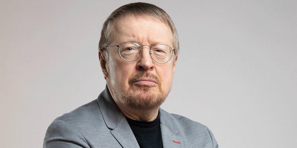 Комментатор Александр Елагин возвращается на «Матч ТВ»