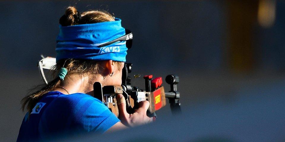 Женская сборная России проведет сбор в Сочи