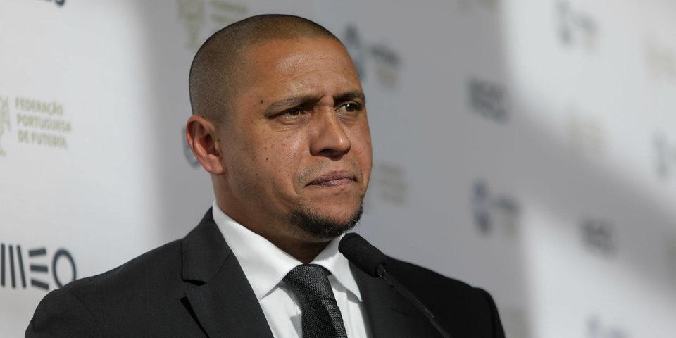 Роберто Карлоса обвинили в употреблении допинга. Это правда?