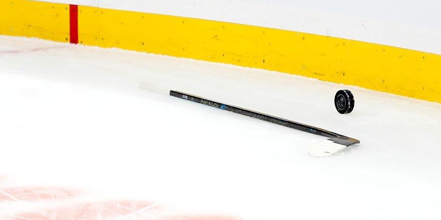 Стали известны все участники плей-офф НХЛ из Восточного дивизиона