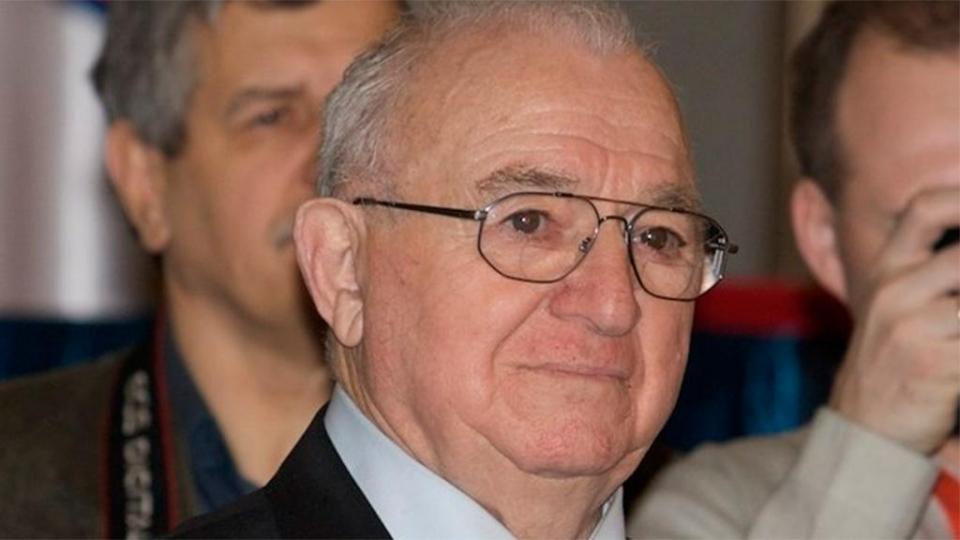 Михаил Галустян — о Симоняне: «Не хватит букв и слов, чтобы высказать уважение этому человеку»