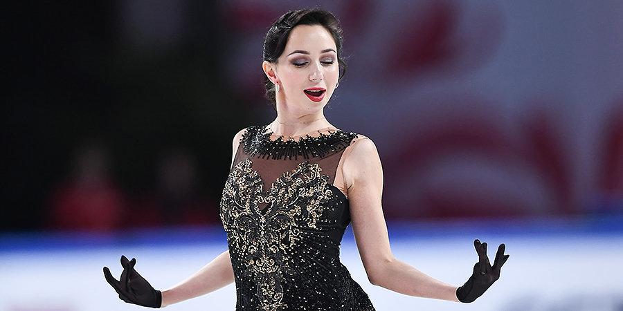 На чемпионат России по фигурному катанию продано 89% билетов