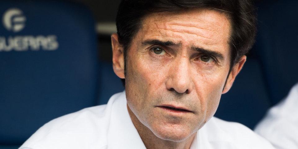 Марселино уволят из «Валенсии» из-за ссоры с президентом