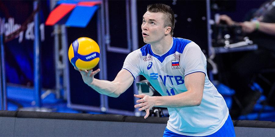 Павел Панков: «Мы начали рисковать со сборной Польши, немного не хватило»