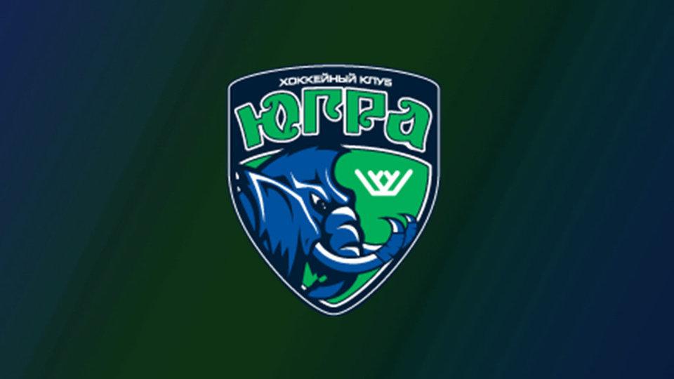«Югра» уверенно переиграла «Юность» в матче за 3-е место на Кубке Минска