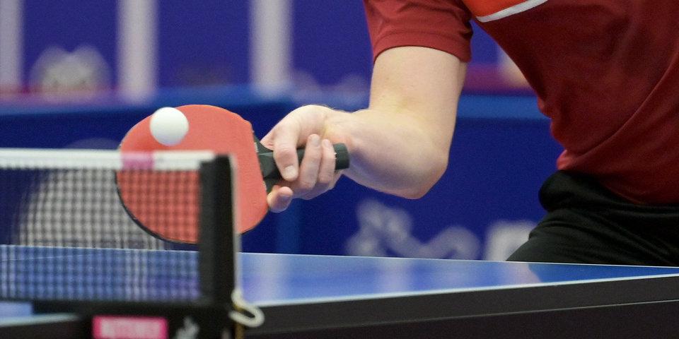Сборная России впервые вышла в финал командного чемпионата Европы по настольному теннису