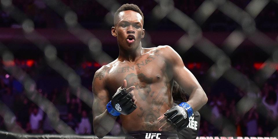 Адесанья победил Силву на UFC 234, Уиттакер снялся с турнира