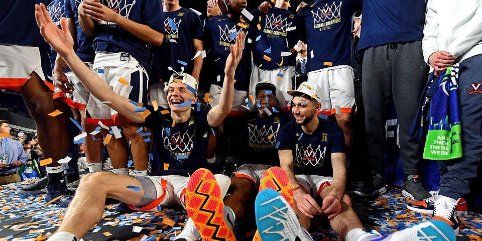 72 062 зрителя на финале. Как студенческий баскетбол убирает НБА по популярности