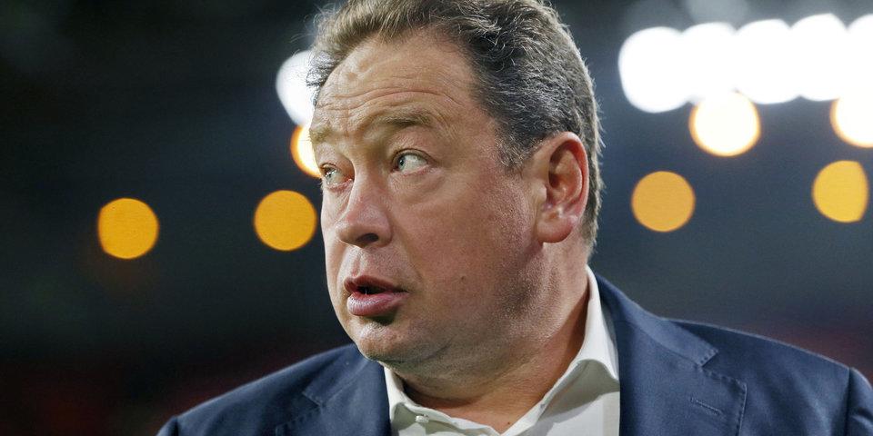 Футбольный союз Нидерландов дисквалифицировал Леонида Слуцкого надва матча закритику арбитра
