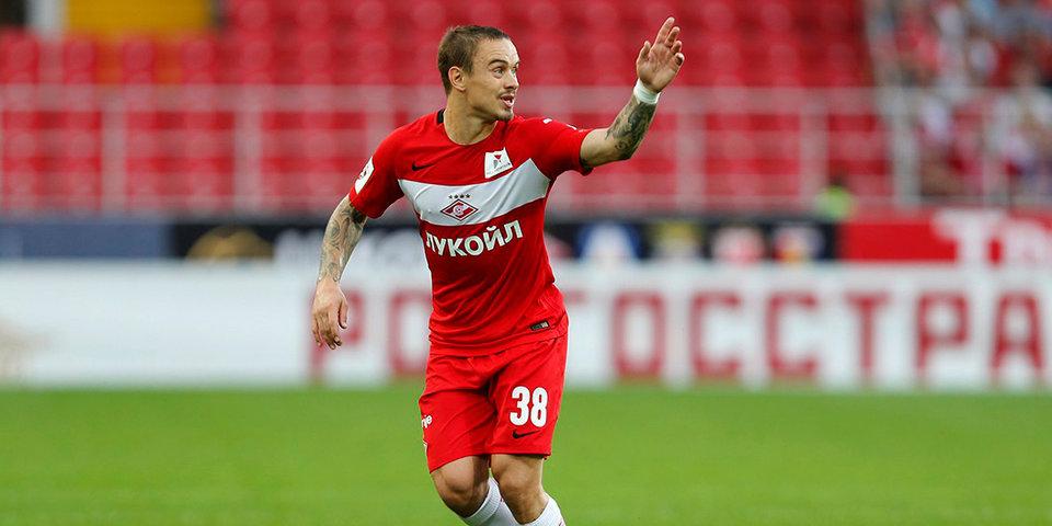 Андрей Ещенко: «Не могу назвать себя безупречным игроком»