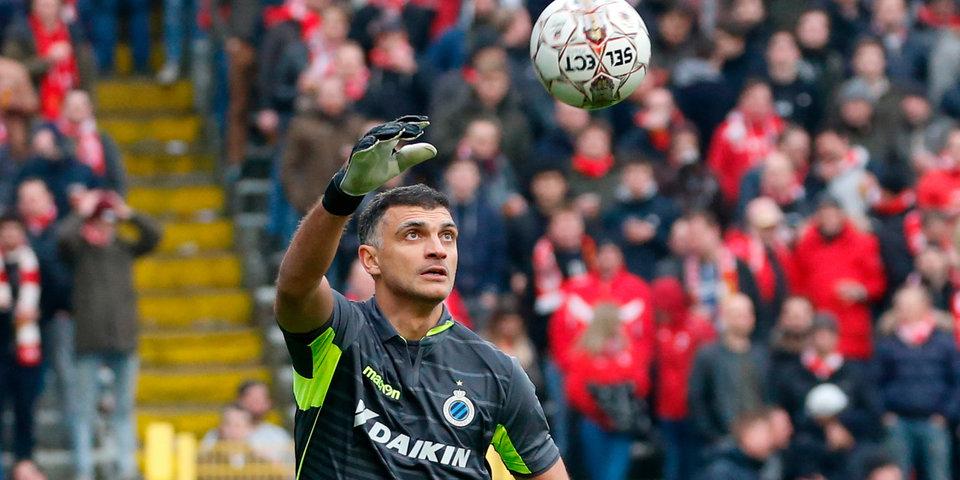 Гинтарас Стауче: «Габулов в Бельгии получил больше опыта, чем если бы остался в Туле»