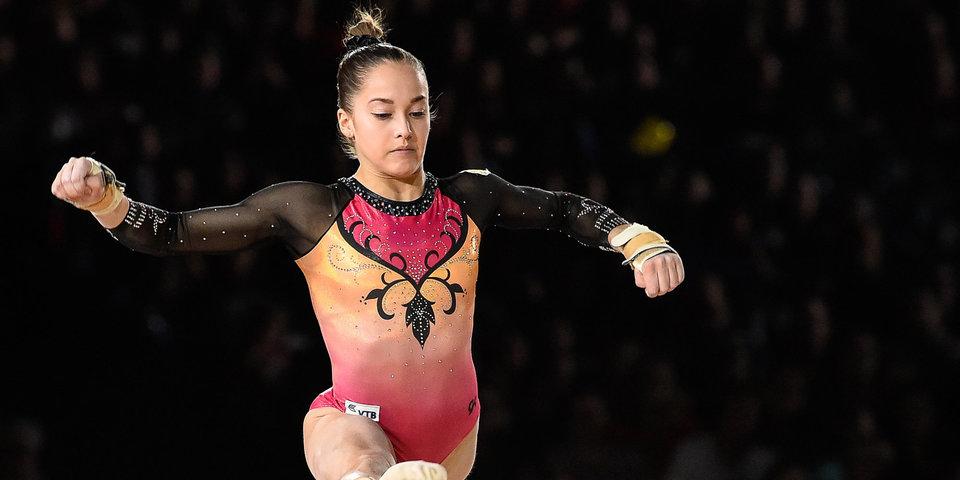 У России бронза чемпионата мира. Китаянка, подготовленная русским тренером, выиграла золото для США
