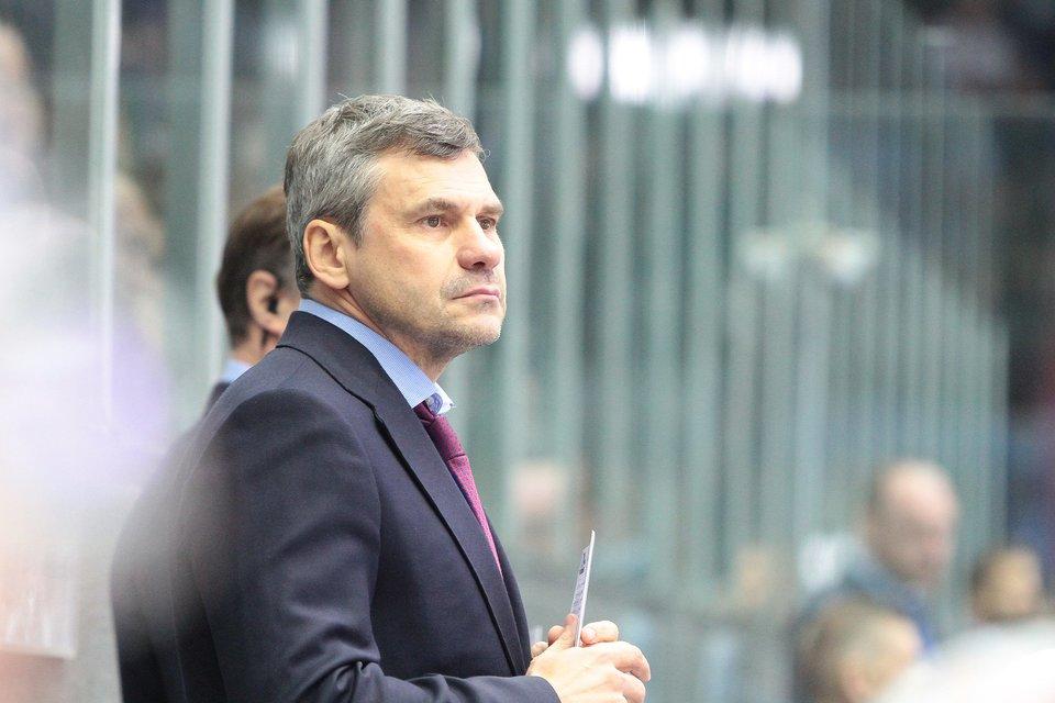 «Ак Барс» начал с победы выступление на Кубке ЛЖД
