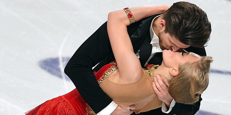 Стратегия Мишина, новые чемпионы в танцах и бомба-турнир у спортивных пар. Как проходит чемпионат России по фигурному катанию