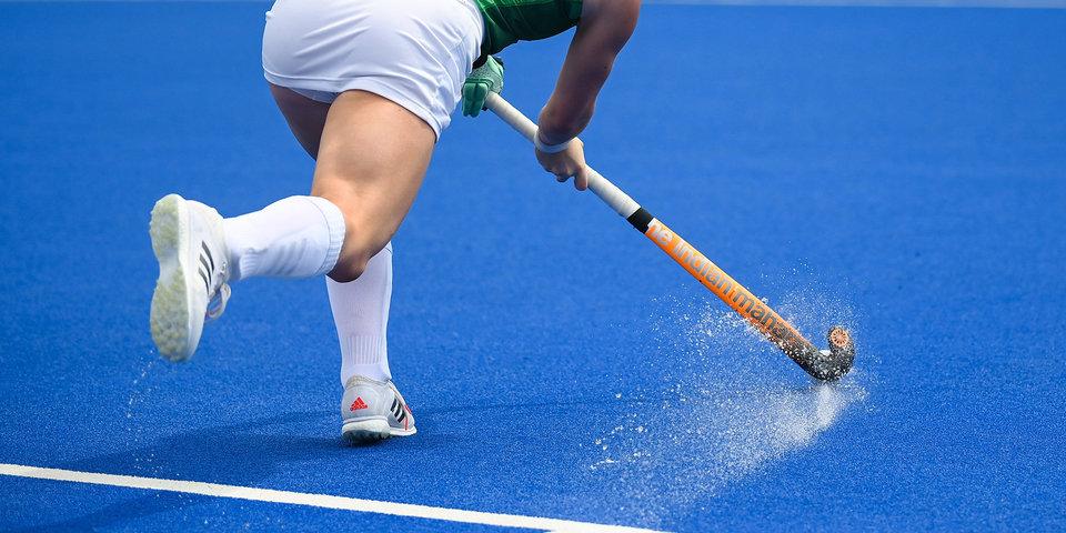 Женские команды Аргентины и Нидерландов сыграют в финале Олимпиады по хоккею на траве