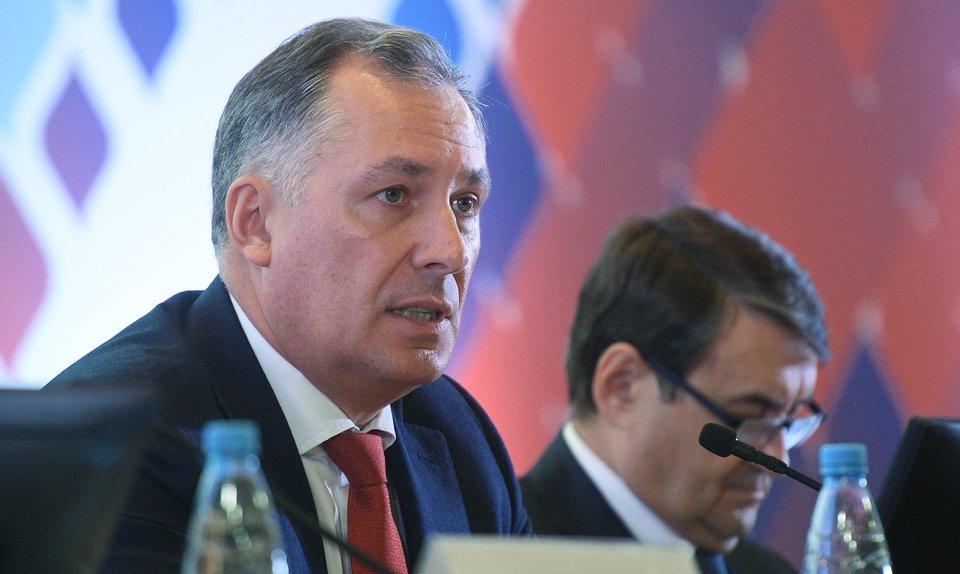 Станислав Позняков: «В споре ВАДА и РУСАДА должны участвовать все заинтересованные организации»
