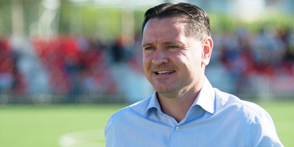 Дмитрий Аленичев: «Мы собирались играть на победу»