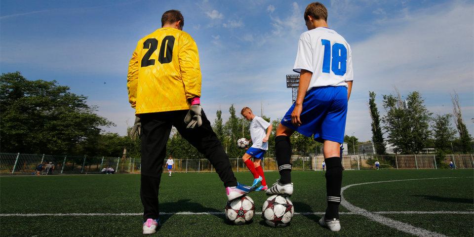 Волгоград в преддверии чемпионата мира