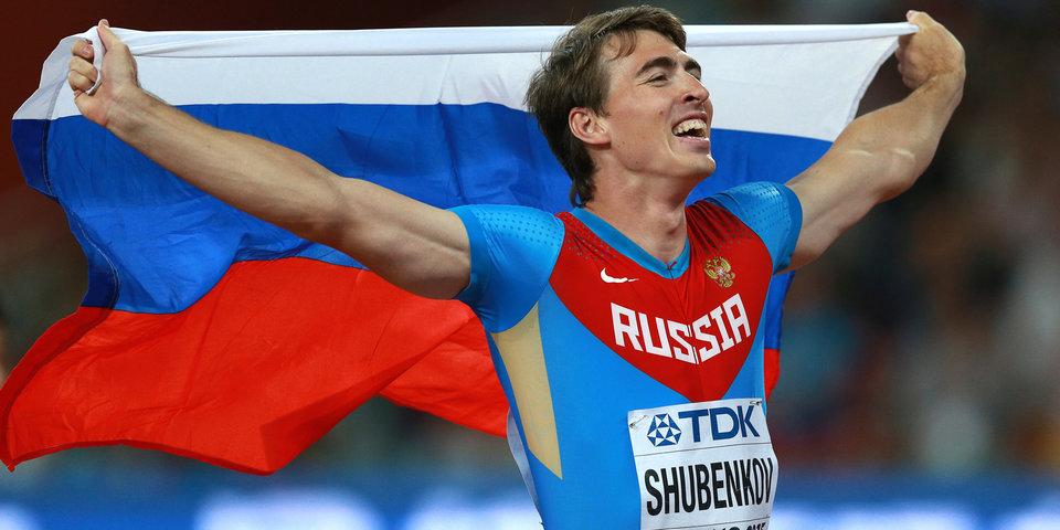 Россия направила в ИААФ 277 заявок от легкоатлетов на получение нейтрального статуса