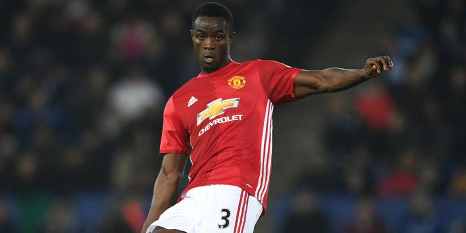 Защитник «Манчестер Юнайтед» получил трехматчевую дисквалификацию