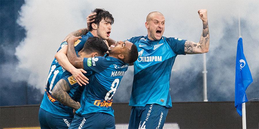 Арсен Минасов: «Зенит» стал флагманом российского футбола, поэтому растет и его бренд»
