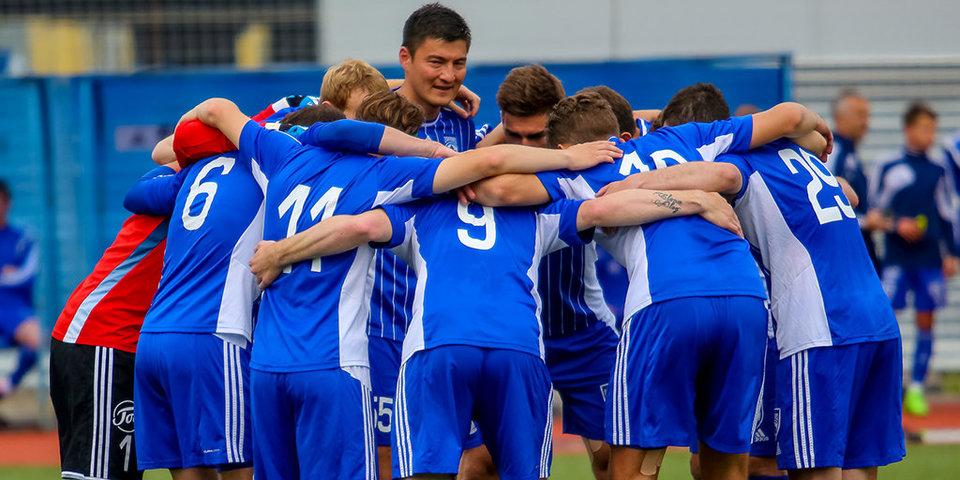 «Нижний Новгород» в большинстве обыграл «Челябинск» и вышел в 1/16 финала Кубка России