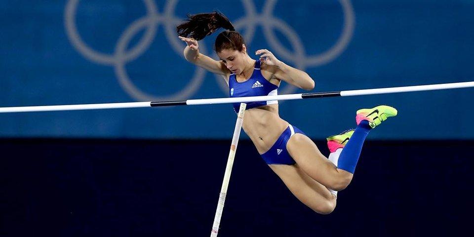 В Рио выиграли с результатом ниже, чем у Исинбаевой на чемпионате России. Что произошло, пока вы спали