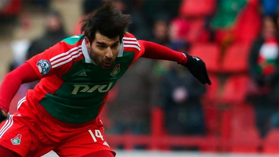 Чорлука имеет лучший рейтинг среди игроков «Локомотива» в FIFA 19