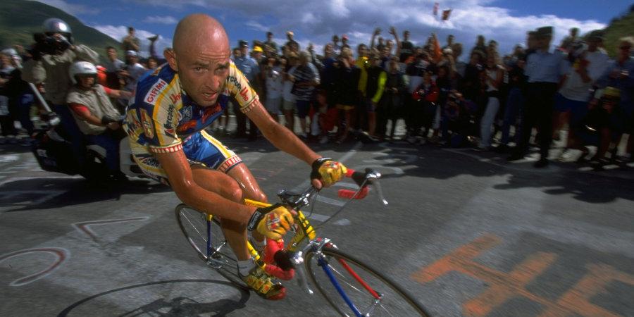 Кровавое шоу Тур де Франс, часть третья. 1998-2015